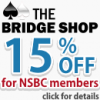 The Bridge shop